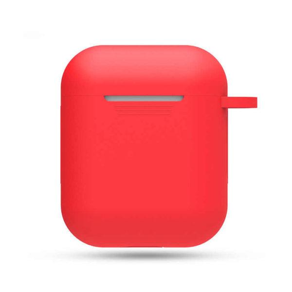 Чехол Q200 Гелевый red